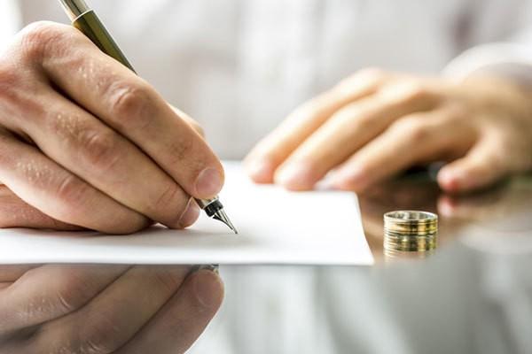 Divorce Procedures