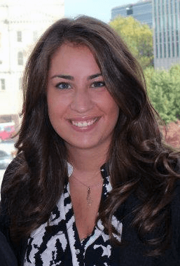 Attorney Anna K. Christodoulakis